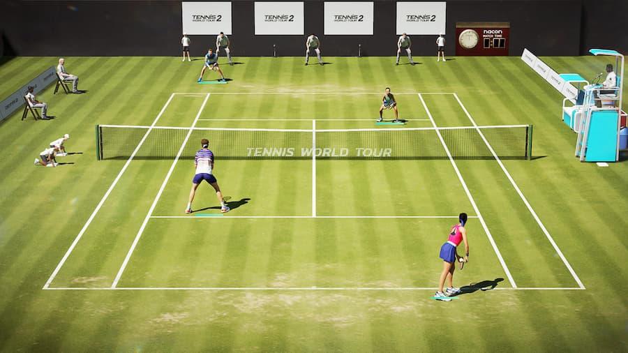 Tennis World Tour 2 3