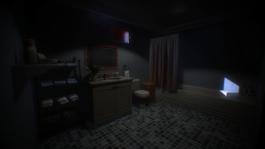 Evil Inside 2