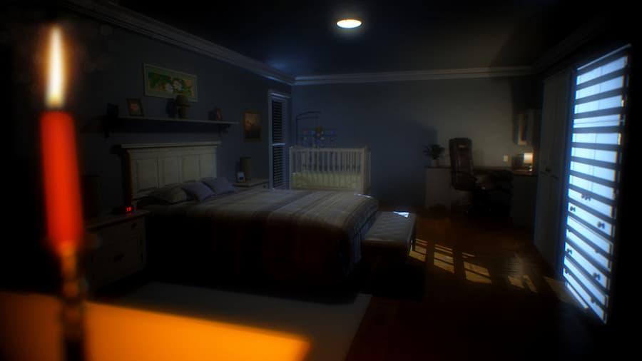 Evil Inside 3