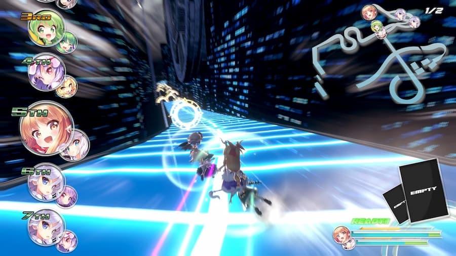 Gensou Skydrift 3