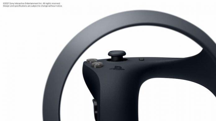 next gen PSVR controller