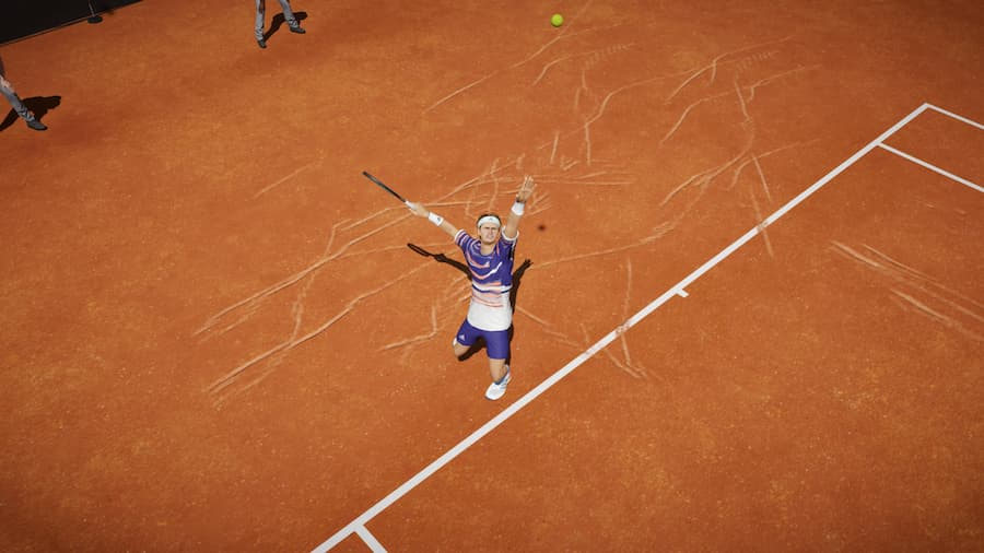 Tennis World Tour 2 1