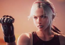 Tekken 7 Lidia (1)