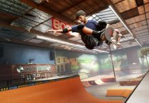 Tony Hawk's Pro Skater 1 + 2 PS5 3