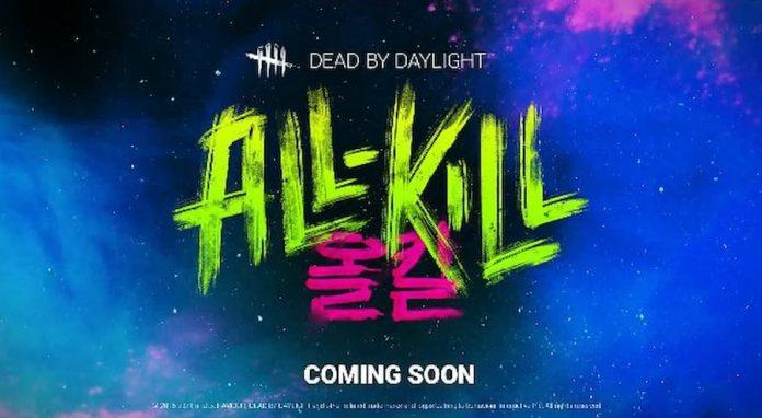 Dead by Daylight All-Kill