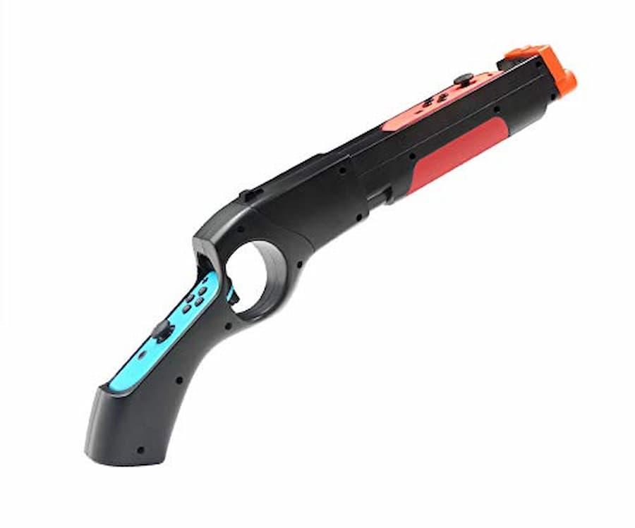 Nintendo Switch Gun Controller
