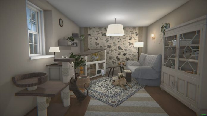 House Flipper S Latest Dlc Will Add Pets To Your Homes Gamespew