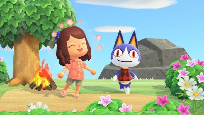 Animal Crossing Rover