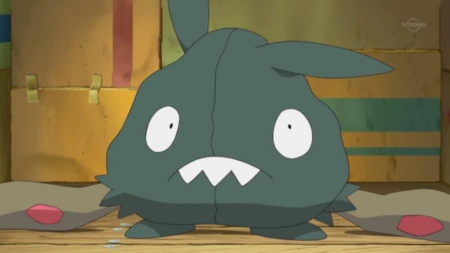 Pokemon Trubbish