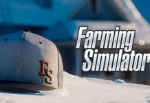 Farming Simulator 2022