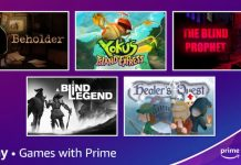 May Games With Prime