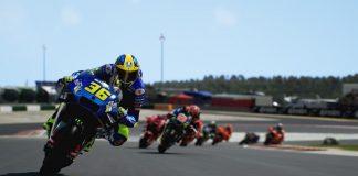 MotoGP 21 3