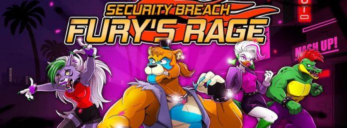 Fury's Rage