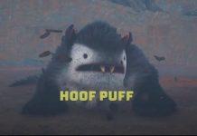Biomutant Hoof Puff