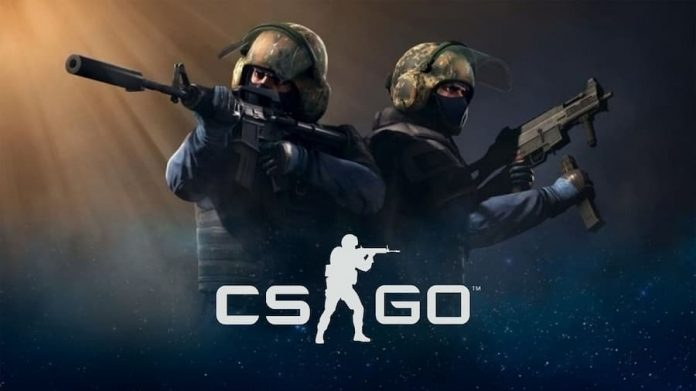 CS:GO skins