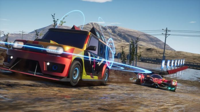 Fast and Furious Spy Racers Rise of SH1FT3R