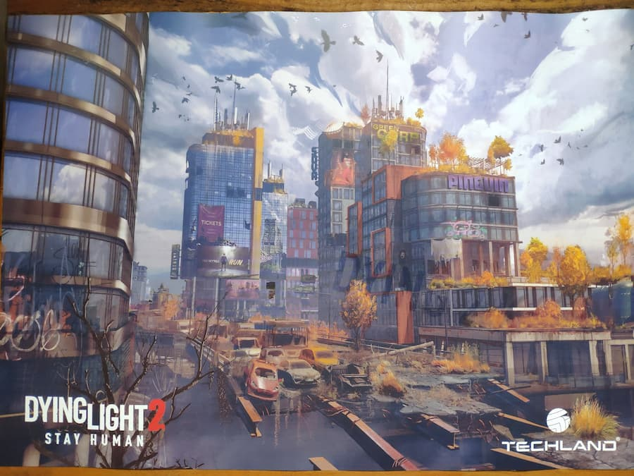 Dying Light 2 Stay Human 2