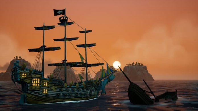 King of Seas 2