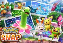 New Pokémon Snap 1