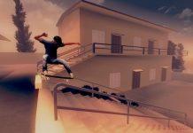 Skate City 1