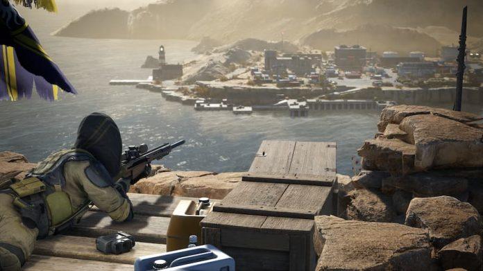 Sniper Ghost Warrior Contracts 2 screenshot_1