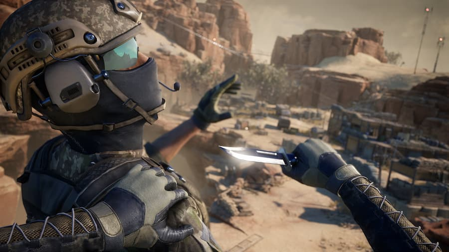 Sniper Ghost Warrior Contracts 2 screenshot_6
