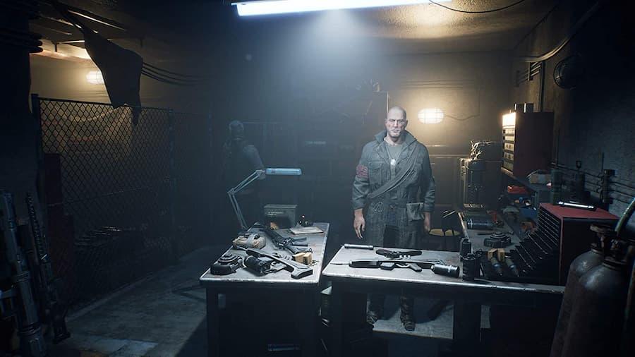 Terminator Resistance Enhanced 2