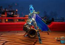 Torchlight 3 Cursed Captain