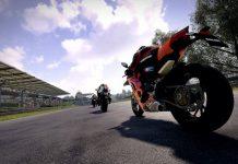 RiMS Racer