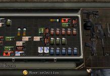 Resident Evil Tetris
