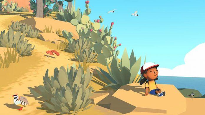 Alba: A Wildlife Adventure review
