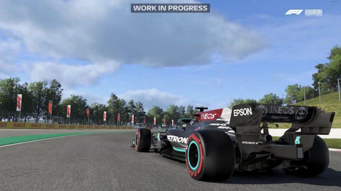 F1 2021 Screenshot 2021.06.02 - 15.52.46.08