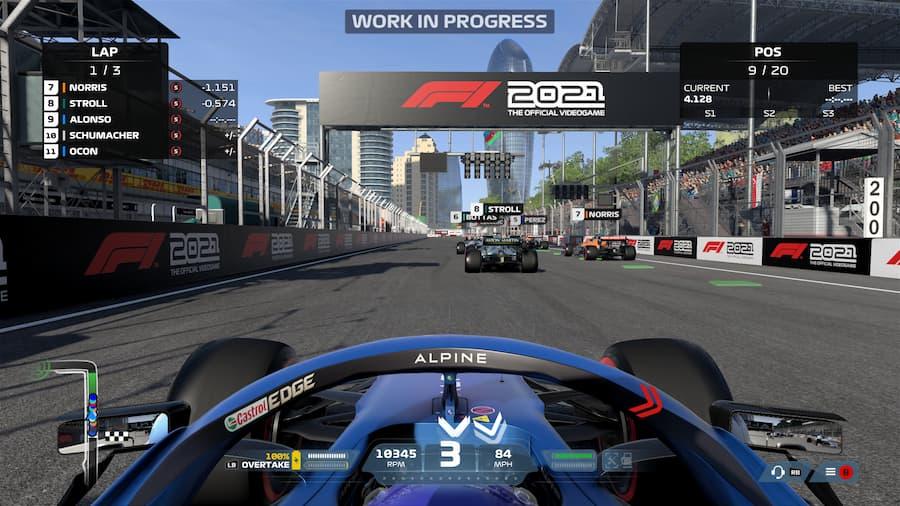 F1 2021 Screenshot 2021.06.02 - 15.56.48.52