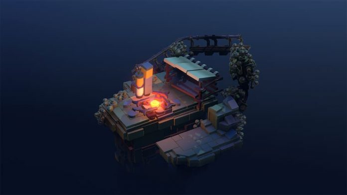 LEGO Builder's Journey 3