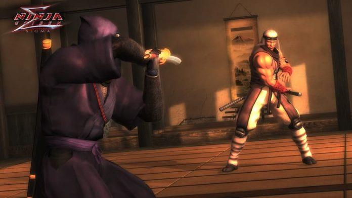 Ninja Gaiden Master Collection 1