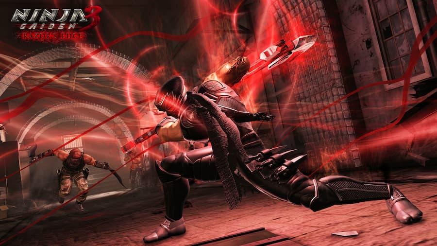 Ninja Gaiden Master Collection 3