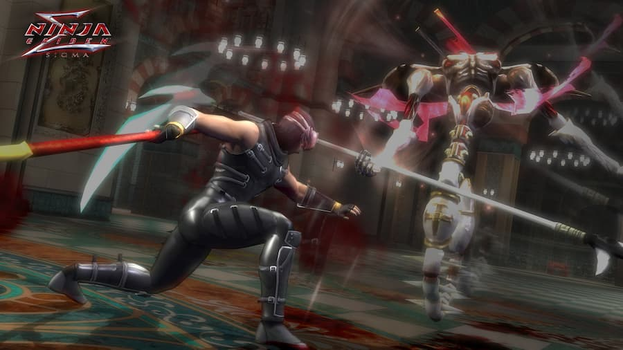 Ninja Gaiden Master Collection 4