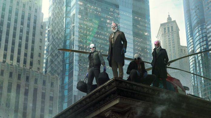 Payday 3 - The crew back together