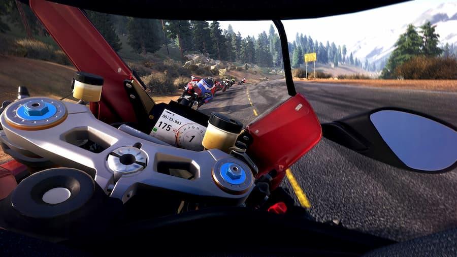 RiMS Racing 1