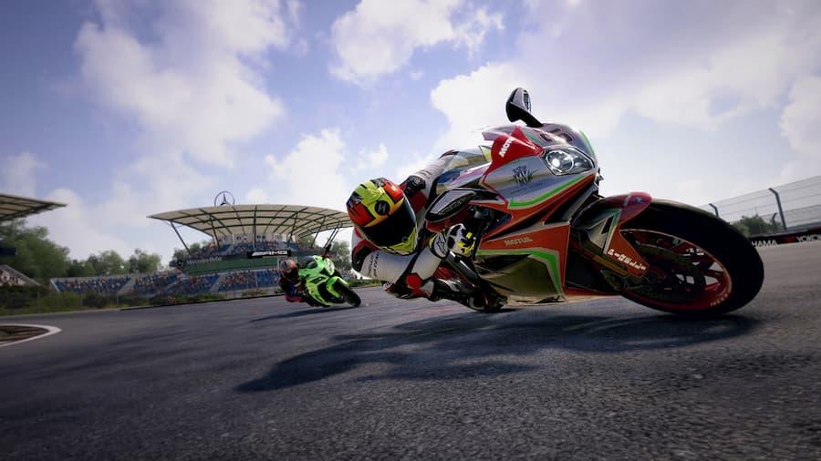 RiMS Racing 4