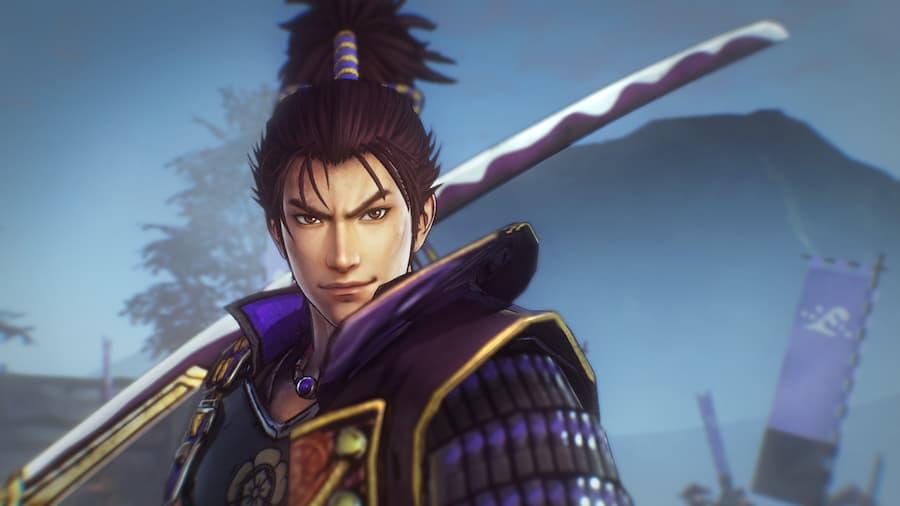Samurai Warriors 5 2