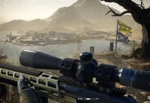 Sniper Ghost Warrior Contracts 4 (2)