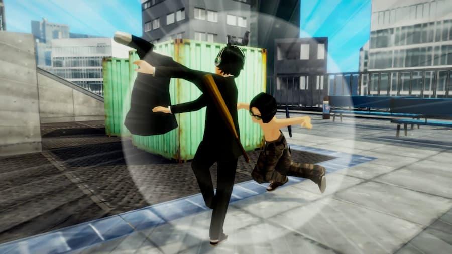 Akiba's Trip Hellbound & Debriefed 3