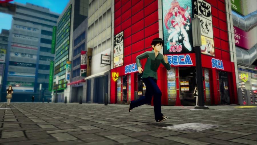 Akiba's Trip Hellbound & Debriefed 1