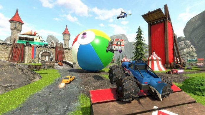 Crash Drive 3 review