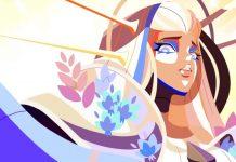 Cris Tales Time Empress