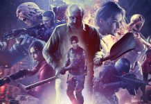 Resident Evil ReVerse (1)