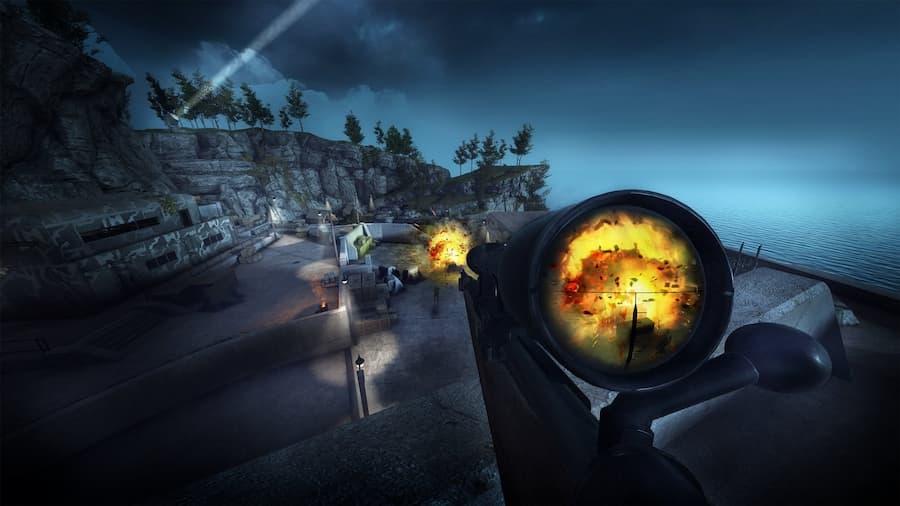 Sniper Eilte VR 1 (1)