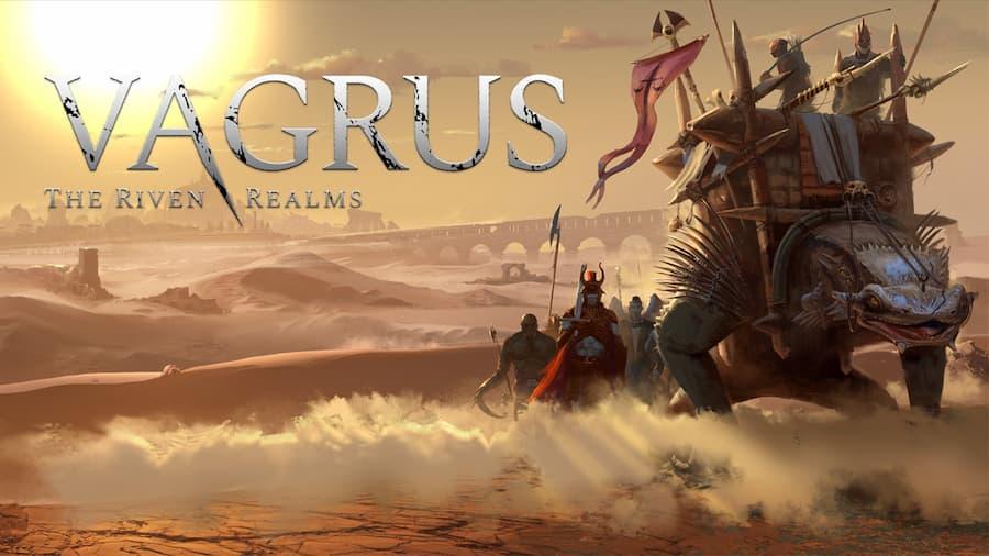 Vagrus The Riven Realms 1.