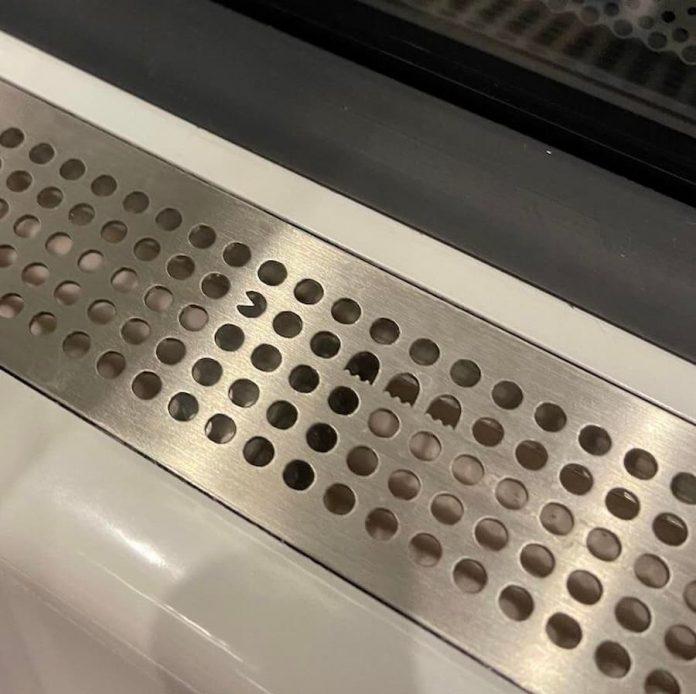 Subway Pac-Man